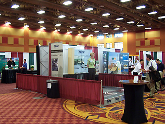 CSI is your one stop shop for top-notch trade show or exhibit booth entertainment and entertainers. CSI <i>etc</i>, can provide your exhibition or trade show with the traffic stopping entertainment that will keep your visitors coming back again and again.